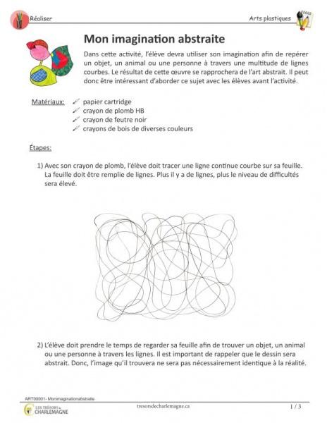Arts plastiques enseignement primaire