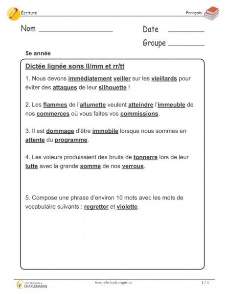 FRA00186-Dicteeligneesonsllmmrrtt5eannee-JPG1