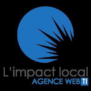 L'impact local une agence web partenaire de Les trésors de Charlemagne