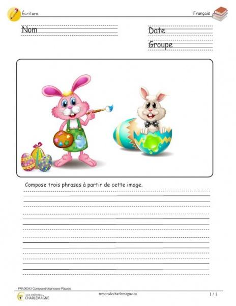 FRA00343- Compose trois phrases- Pâques-JPG1
