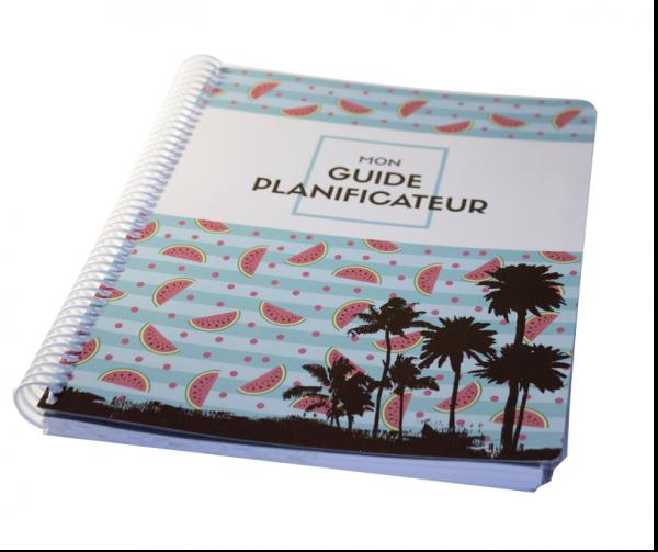 Pluie-de-melons - Guide planificateur enseignant 2019 et 2020