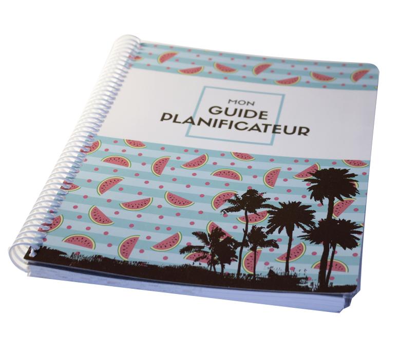 Pluie-de-melons - Guide planificateur enseignant 2018-2019